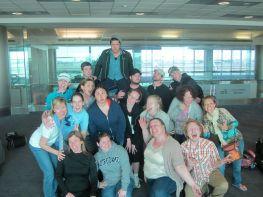 Steph crazy group